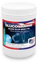 Equine America Glucosamine 12,000 plus MSM & HA 900g