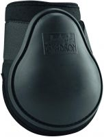 Eskadron Protection Fetlock Boots Black