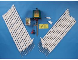 Fenceman Equestrian Electric Fencing Package