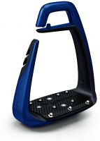 Freejump Soft'Up Classic Stirrup Pearl Navy/Black