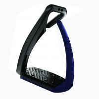 Freejump Soft'Up Pro Safety Stirrups Navy