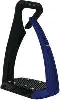 Freejump Soft'Up Pro+ Stirrups Black/Navy