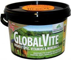 Global Herbs GlobalVite 3kg