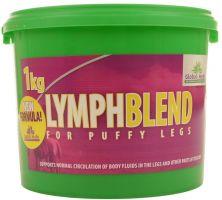Global Herbs Lymphblend 1kg