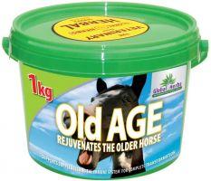 Global Herbs OldAge 1kg