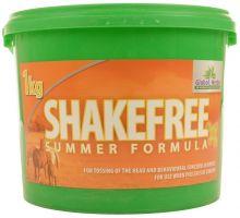 Global Herbs Shakefree Summer 1kg