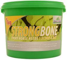 Global Herbs Strongbone 1kg