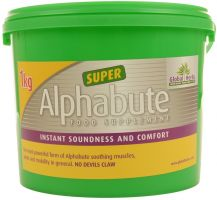 Global Herbs Super Alphabute