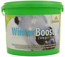 Global Herbs Winter Boost 1kg