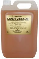 Gold Label Cider Vinegar 5L