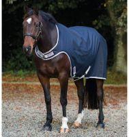 Horseware Amigo Walker Rug Black/Silver