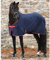 Horseware Mio Fleece Navy/Red