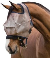 Horseware Mio Fly Mask No Ears Bronze/Navy