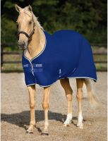 Horseware Rambo Techni-Waffle Cooler Royal Blue