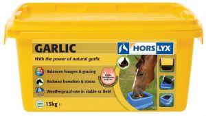 Horslyx Garlic Refill 15kg