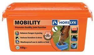 Horslyx Mobility Refill 15kg