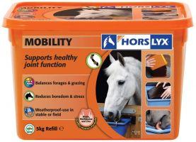 Horslyx Mobility Refill 5kg