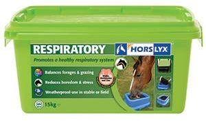 Horslyx Respiratory Refill 15kg