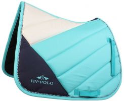 HV Polo Ruby General Purpose Pad Blue Turquoise