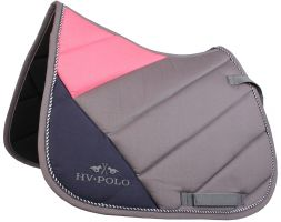 HV Polo Ruby General Purpose Pad Grey