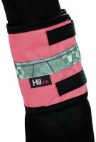 HyVIS Leg Bands Pink