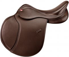 John Whitaker Bedale GP Jump Saddle Havana
