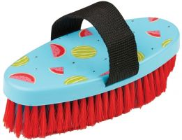 Kincade Print Body Brush Watermelon