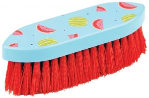 Kincade Print Dandy Brush Watermelon