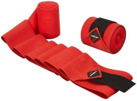 LeMieux Combi Bandages 2 Pack Coral Red