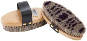 LeMieux Dapple Body Brush