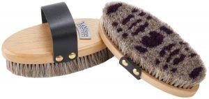 LeMieux Dapple Body Brush