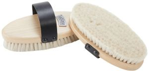 LeMieux Gleam Goats Hair Brush