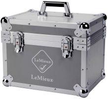 LeMieux Hardshell Grooming Box Grey