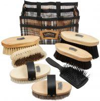 LeMieux Heritage Complete Grooming Kit