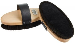 LeMieux Lambskin Body Brush