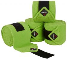 LeMieux Luxury Polo Bandages Lime