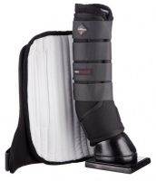 LeMieux Stable Boots Black