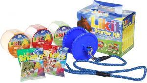 Likit Starter Kit Blue