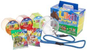 Likit Starter Kit Clear