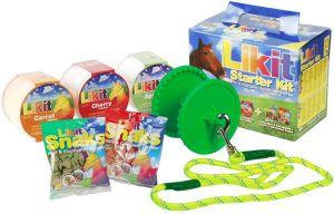 Likit Starter Kit Green