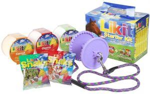 Likit Starter Kit Lilac
