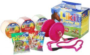 Likit Starter Kit Pink