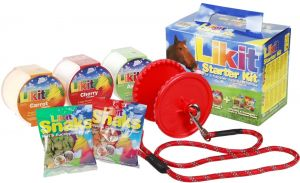 Likit Starter Kit Red