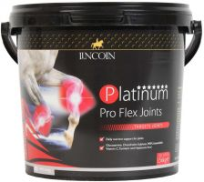 Lincoln Platinum Pro Flex Joints 1.56kg