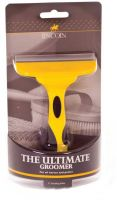 Lincoln Ultimate Groomer Yellow