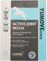 Lintbells YuMOVE Horse Active Joint Patch 2 Pack