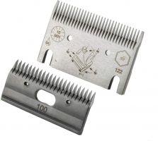 Liscop Cutter & Comb A122 Fine