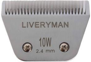 Liveryman Harmony Wide Blades