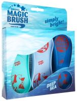 MagicBrush 3 Brush Pack Deep Sea