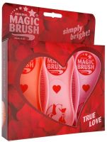 MagicBrush 3 Brush Pack True Love